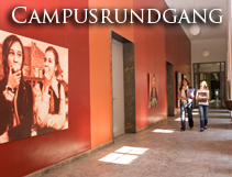 Universität Mannheim Rundgang